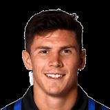 Matteo Pessina FIFA 22