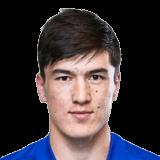Eldor Shomurodov FIFA 22