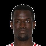 Ousseynou Ba FIFA 22
