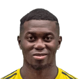 David Gomis FIFA 22