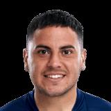 Mauro Ortíz FIFA 22