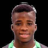 Hamed Junior Traorè FIFA 22