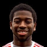 Ajibola Alese FIFA 22