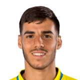 Fabio González FIFA 22
