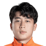 Hu Jinghang FIFA 22