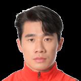 Chen Binbin FIFA 22