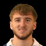 Daniel Butterworth FIFA 22