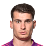 Dominik Livaković FIFA 22