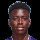 Albert Sambi Lokonga FIFA 22
