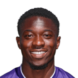 Francis Amuzu FIFA 22