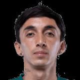 Omar Fernández FIFA 22