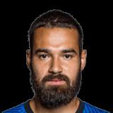 Carlos Miguel FIFA 22