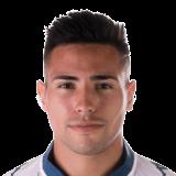 Francisco Ortega FIFA 22