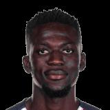 Musa Barrow FIFA 22