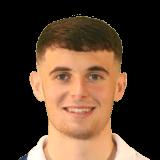 Connor McBride FIFA 22