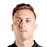 Corey Baird FIFA 22