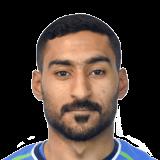 Ali Al Hassan FIFA 22