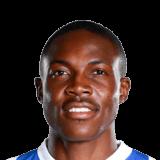 Enock Mwepu FIFA 22