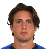 Luca Pellegrini FIFA 22