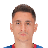 Pablo Martínez FIFA 22