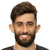 Ali Gholizadeh FIFA 22