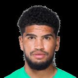Mahdi Camara FIFA 22