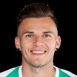 Florian Rieder FIFA 22