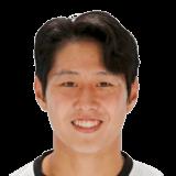 Kangin Lee FIFA 22