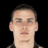 Andriy Lunin FIFA 22