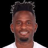 Emmanuel Lomotey FIFA 22