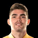 Johan Vásquez FIFA 22