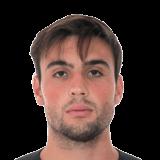 Daniel Fuzato FIFA 22