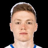 Viktor Tsygankov FIFA 22
