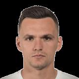 Oleksandr Andrievskyi FIFA 22