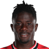 Mohammed Salisu FIFA 22