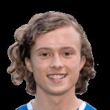 Luke Matheson FIFA 22