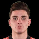 Julián Álvarez FIFA 22