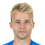 Simon Rhein FIFA 22