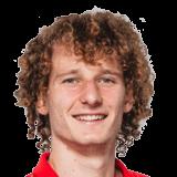 Alex Král FIFA 22