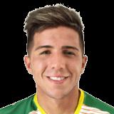 Enzo Fernández FIFA 22