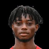 Gideon Mensah FIFA 22