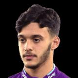 Bernardo Rosa FIFA 22