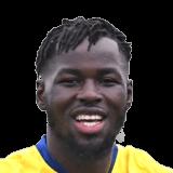Dynel Simeu FIFA 22