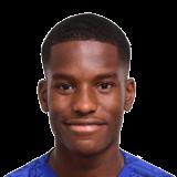 Pierre Ekwah Elimby FIFA 22