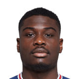 Junior Dina Ebimbe FIFA 22