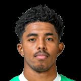 Wesley Fofana FIFA 22