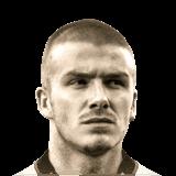 David Beckham FIFA 22