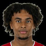 Joshua Mohebi FIFA 22