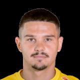 Alexandru Buziuc FIFA 22