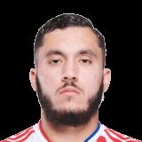 Rayan Cherki FIFA 22